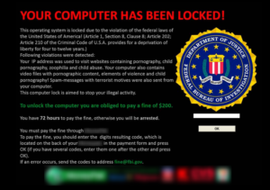 Ransomware is a growing hazard in West Michigan