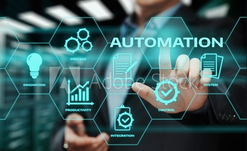 Automate Today